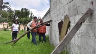 Condiciones sísmicas en Guatemala