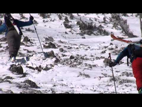 Big Sky Outdoors - Teton Pass ski area and backcountry