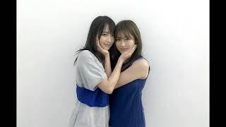Keyakizaka46 - Heel no Takasa (Seelle Remix) Singing Members .... 菅井友香、守屋茜.