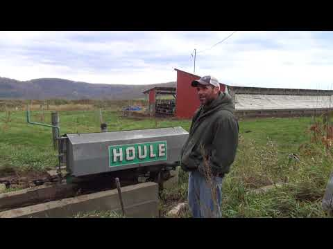 Considering Manure Storage  - with Bradford County Farmers