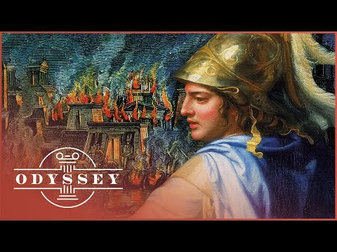 The Dystopian Collapse of Alexandria   Alexandria: The Greatest City On Earth   Odyssey