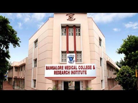 Bangalore Medical College,BMC