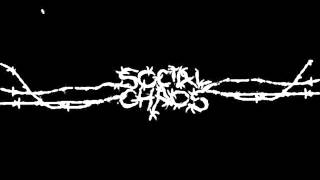 Social Chaos-Victims of a bomb raid (Anti Cimex cover)
