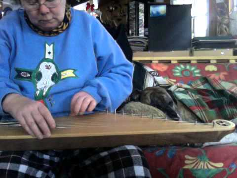 Kantele, Supplication (Sacred Harp)