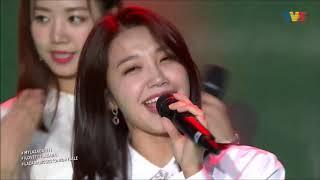 Apink(에이핑크) - I'm So Sick | Lazada 11.11 Super Show 2019 Mal…