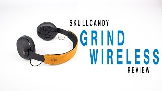 Buy on Amazon: http://geni.us/2R35 Skullcandy has released a wirele...