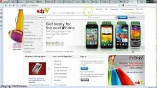 видео eBay (еБей) на русском языке. Доставка товаров из США (Америки) — ShopoTam.ru