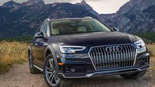 2018-Audi-A4-Allroad-Review 2018 Audi A4 Allroad Review A4 Quattro