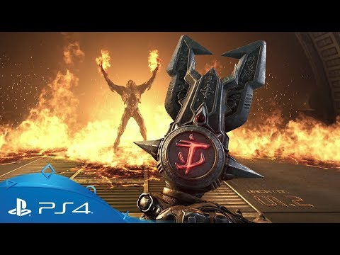 Doom Eternal | Phobos Gameplay Trailer | PS4