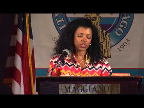 Hon. Stephanie Neely, Treasurer, City of Chicago