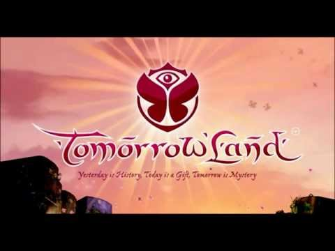 TomorrowLand - 2012 - Official Song (The Way We...