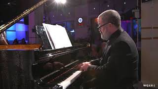 """Countertenor Anthony Roth Costanzo performs Philip Glass' """"The Encounter"""""""