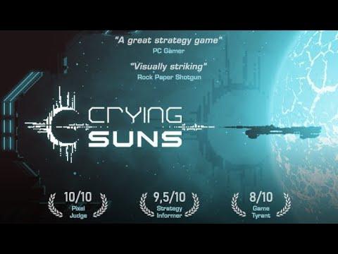 Crying Suns |
