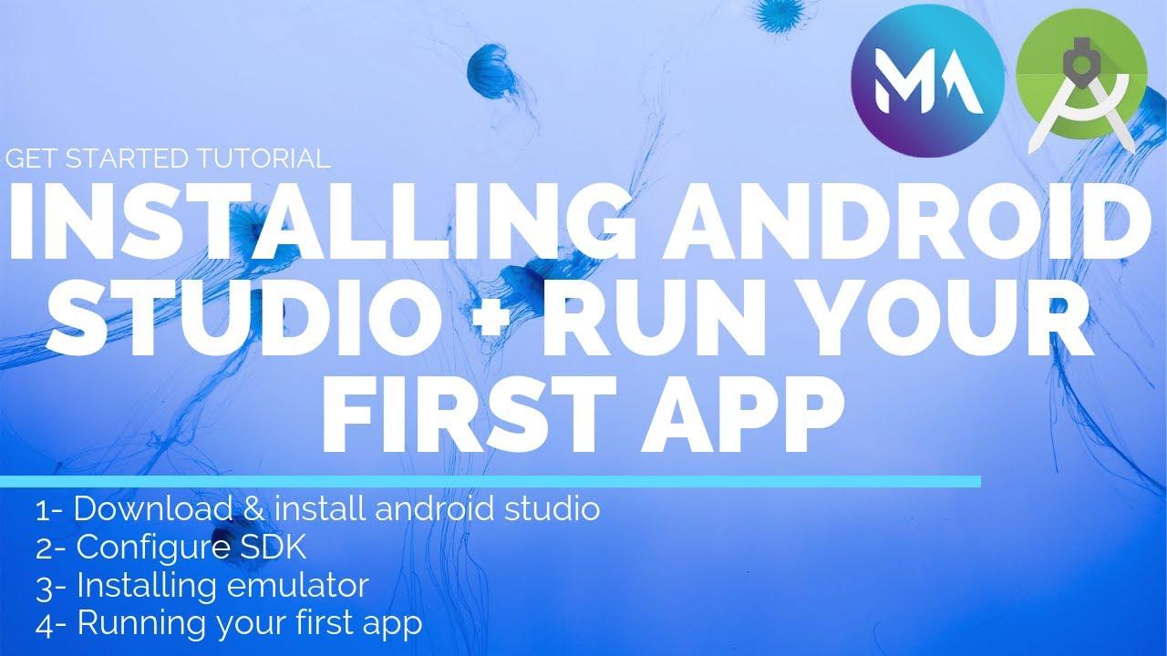 android studio emulator download windows 7