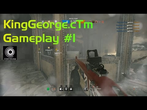 KingGeorge.cTm Gameplay Clips #1
