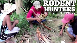 AGBABA-OH: A Short Documentary about the Rodent Hunters in the Philippines