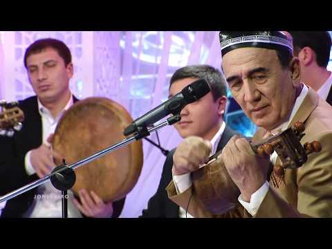 Sherali Jo'rayev - G'azal jozibasi