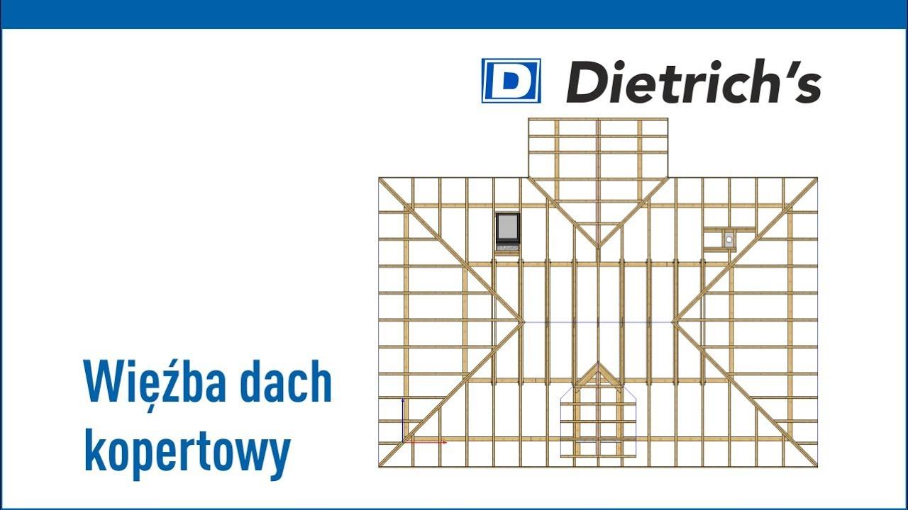 Dietrichs Dach Kopertowy