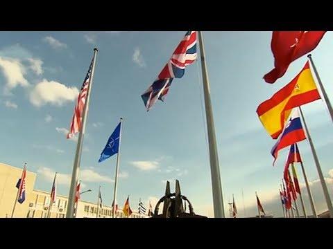 Northeast Asia security & Transatlantic ties