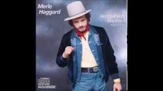 Are The Good Times Really Over For Good - Merle Haggard