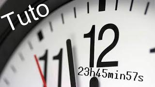[TUTO] Comment savoir depuis combien de temps un PC est connecté à internet ?