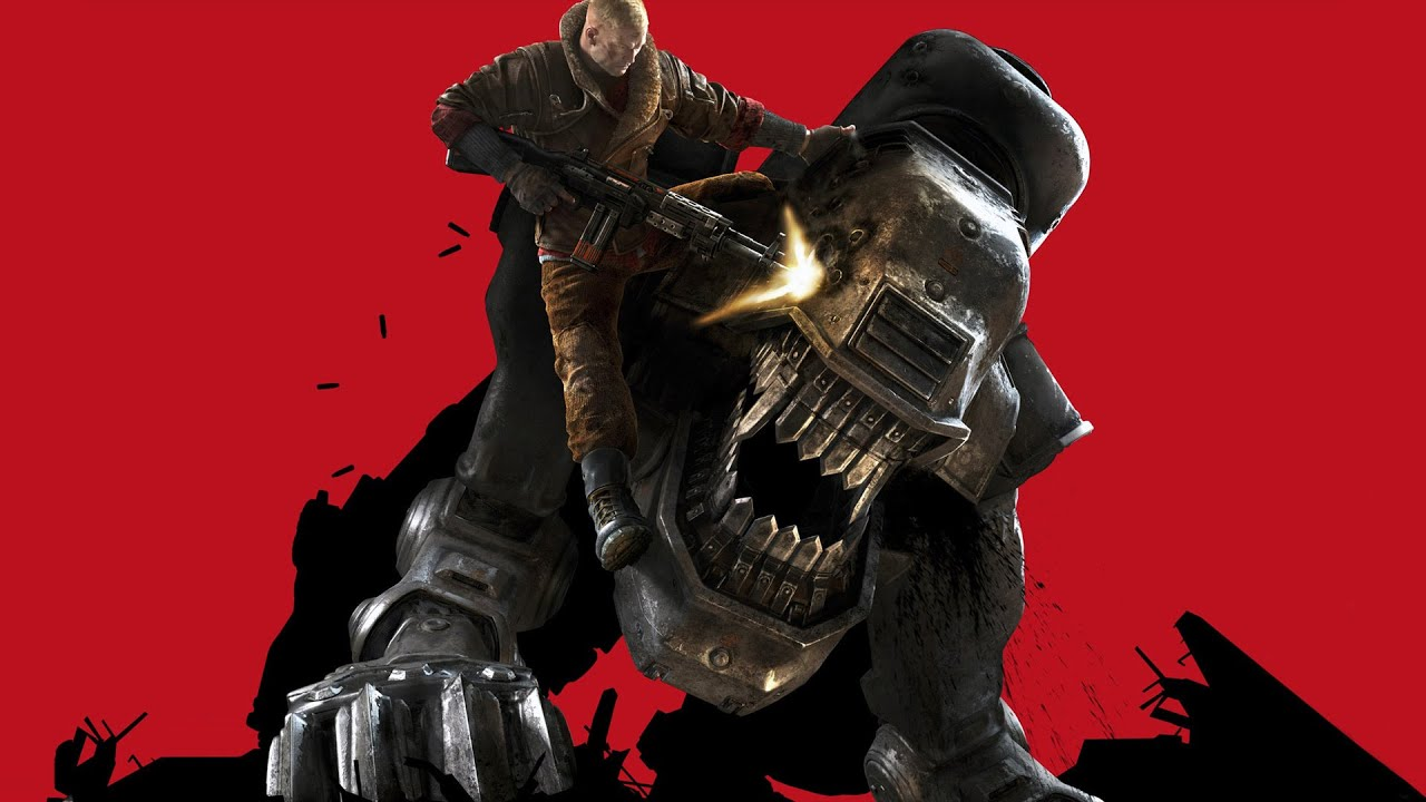 Wolfenstein The New Order Hd Wallpaper Wolfenstein The New Order Walk Through Part 22 Panzerhund