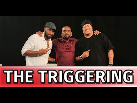 SCREAMING Liberal Comedians TRIGGERED by Trump, 'Racism,' NFL, Manhood! (Ep. 6 | S. 6)