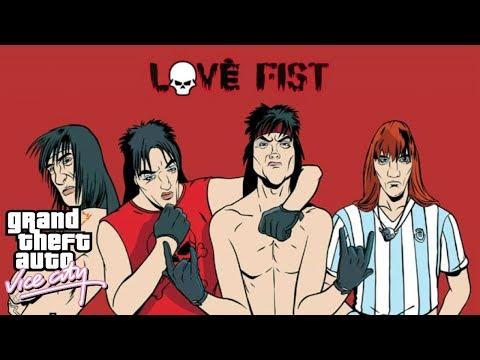 GTA Vice City: Love Fist
