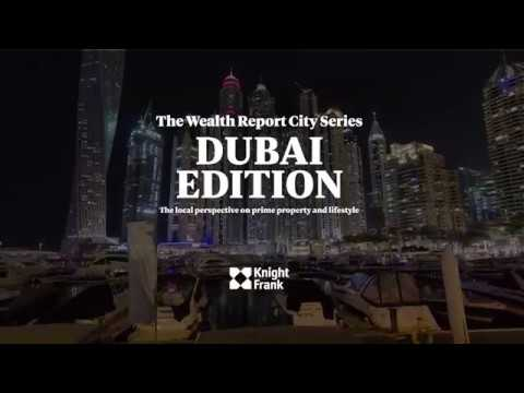 Insights for Dubai investors | Lord Andrew Hay | Global Head of Residential