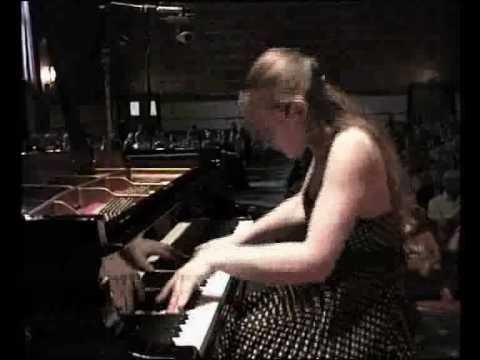 "Ravel ""La Valse"" (Oxana Shevchenko)"