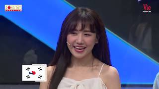 """Huỳnh Lập, Minh Dự tự nhận """"ít nói""""   KHI CHÀNG VÀO BẾP mùa 2 - Tập 32 - Teaser"""