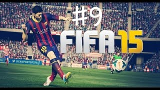 Let´s Play FIFA 15 Ultimate Team #9 Aufstieg in die 4. Liga? (German/HD)
