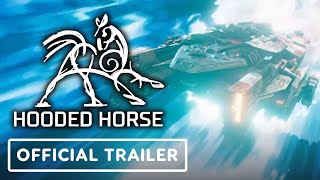 Hooded Horse - Official Publisher Sizzle Trailer | Summer of Gaming 2021