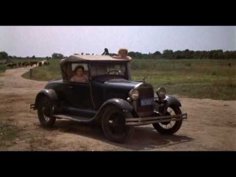 Splendor in the Grass (1961) - Final Scene