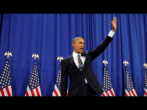 Thumbnail: President Obama final press conference of 2016
