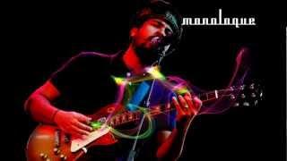 Monoloque - Tiada Kata Secantik Bahasa (Guitar Pro)