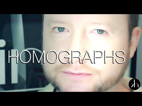 Homographs - They look the same, but they are different!