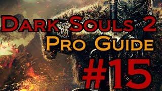 Dark Souls 2 PRO Guide - #15 Schattenwald und Überschattete Ruinen