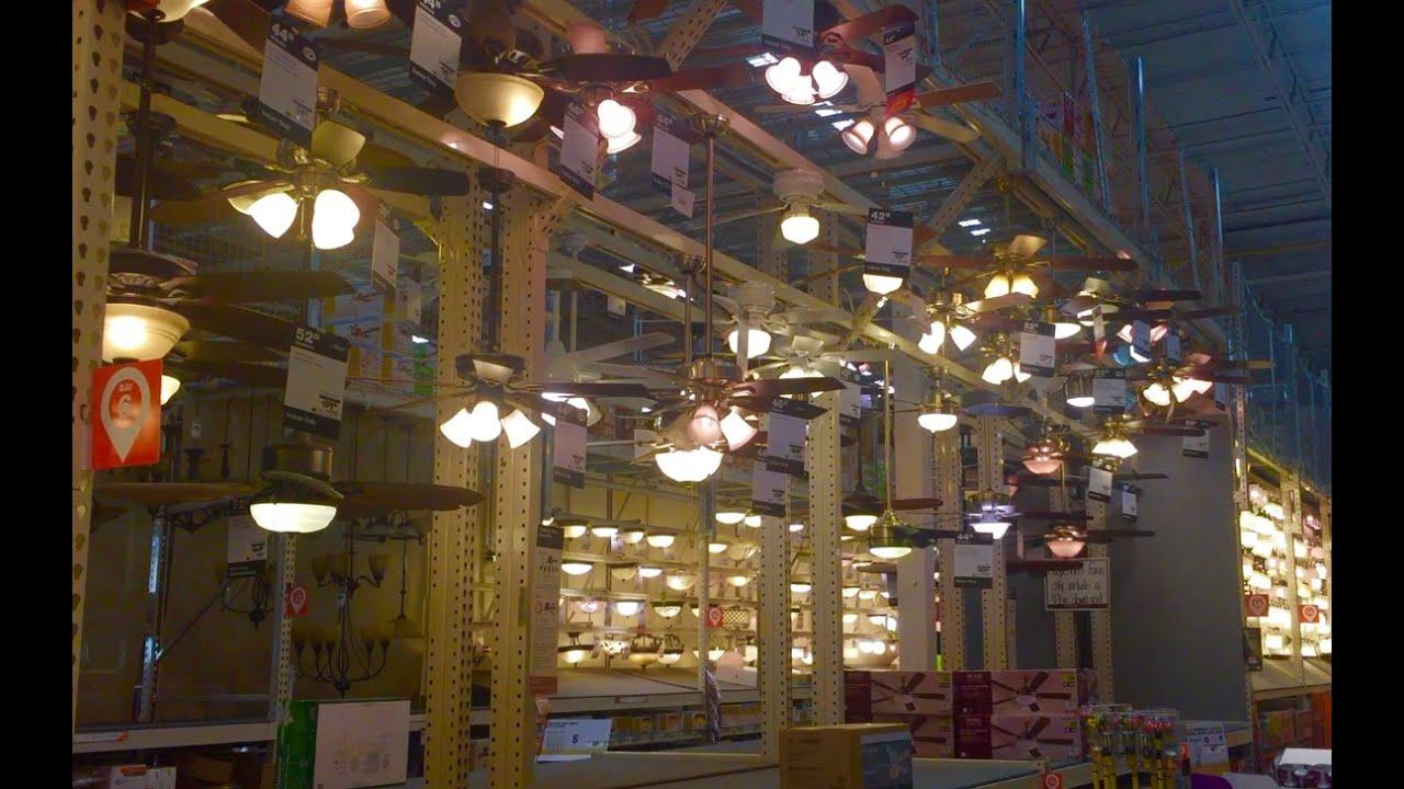 Home Depot Lighting Department   Lighting Ideas