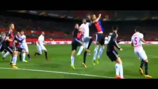 Video Gol Pertandingan Sevilla vs Basel