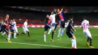 Video Gol Pertandingan Sevilla vs Basel