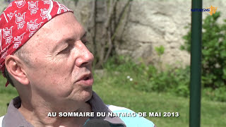 Repeat youtube video Naturisme TV - bande annonce - NatMag de mai 2013