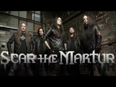 'Blood Host' Scar the Martyr Lyrics