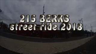 215 Berks street ride 2018