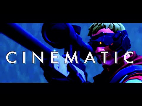 Fortnite Cinematic Montage