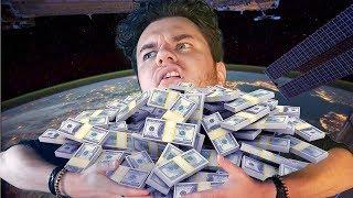 Et Si Vous Aviez Un Salaire De 1 000 000 000 € Par Mois ? (en 360s)