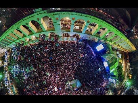 Live do Conde (10.11.18) – A solução virá pela arte
