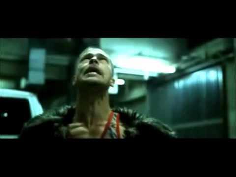 Fight club Music Video