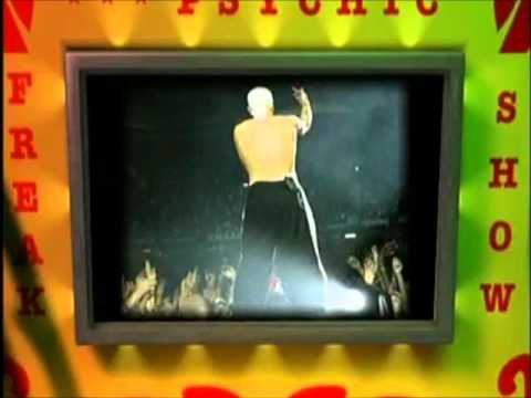 Eminem - My Dad's Gone Crazy (LIVE)