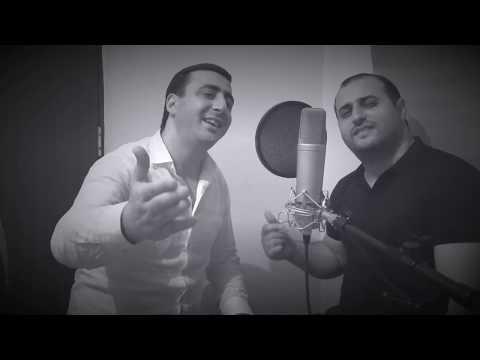 Hayk Sargsyan & Samvel Baroyan - COVER //Pashtelis// New 2020